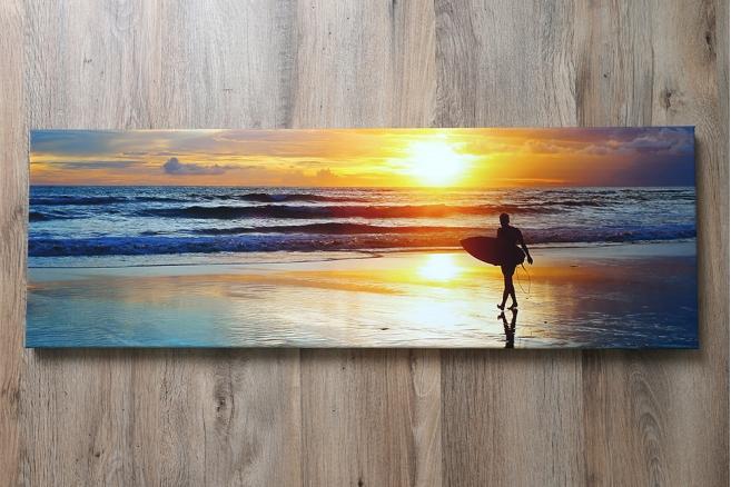 Canvas Panoramic Prints